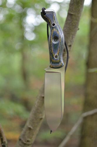 Nože pro přežití
